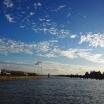 Althagener Hafen Ahrenshoop