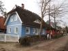 Häuser Fischland-Darß Dierhagen