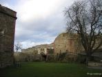 Festung Ehrenbreitstein Ravelin